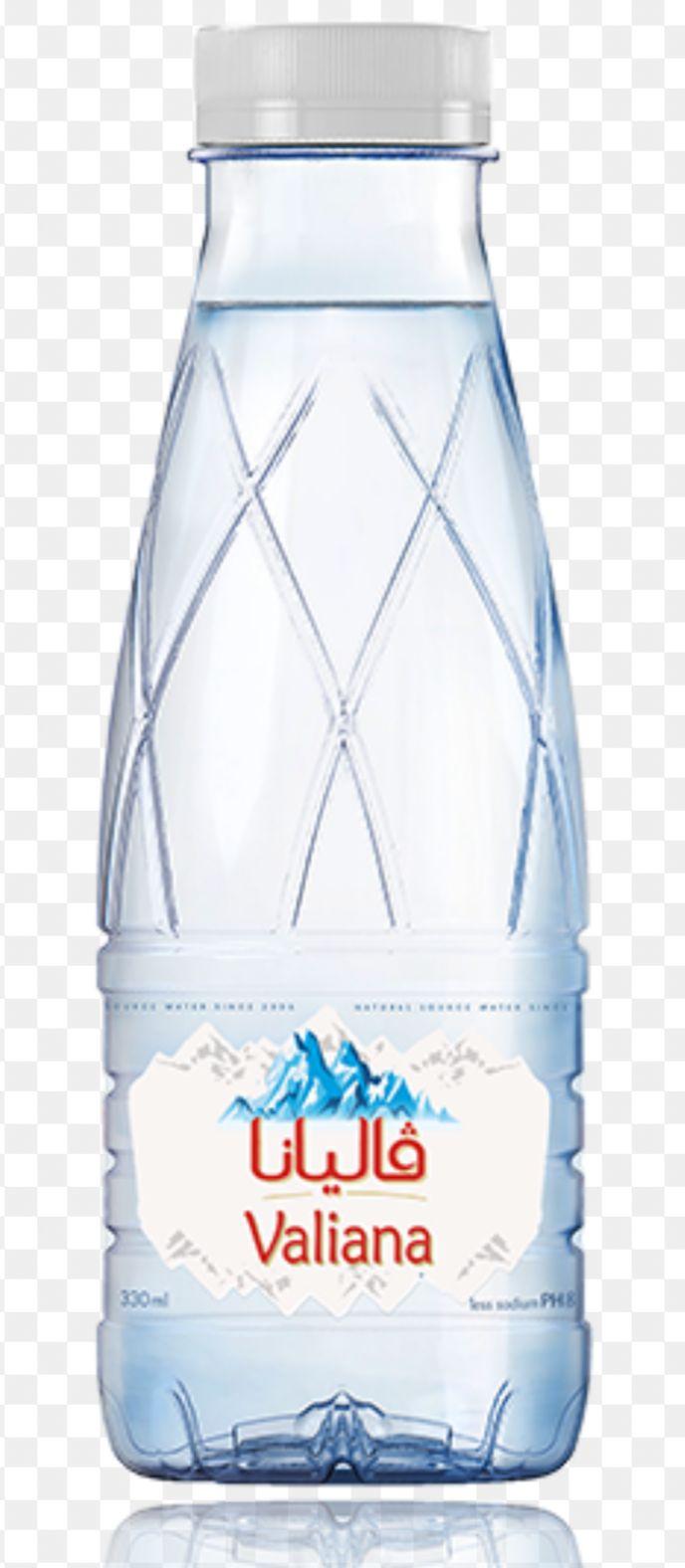 مياه ڤاليانا